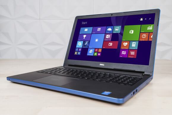 laptop Dell Inspiron 15,6 inch